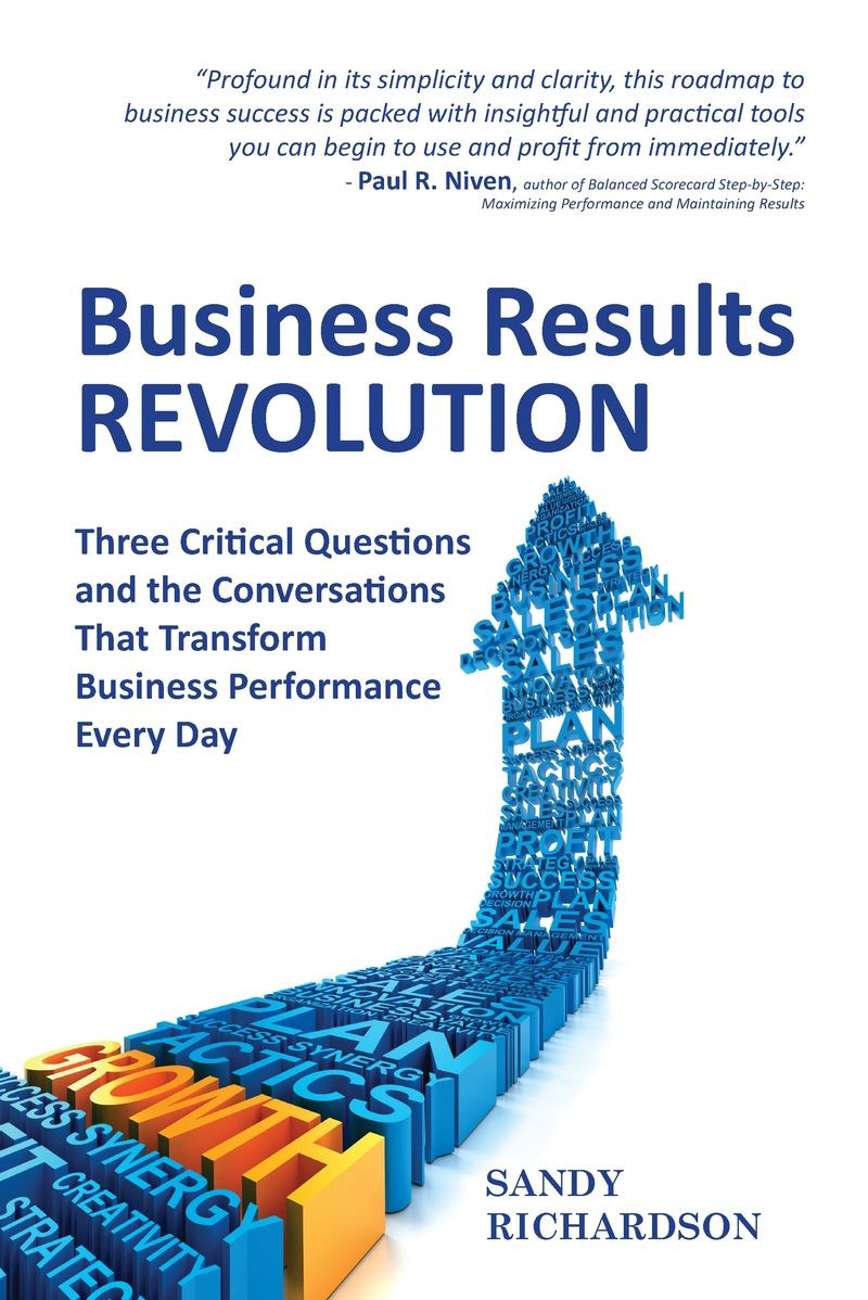 Business Results Revolution-cover (Front Final)